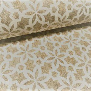Loneta STELLATES beige