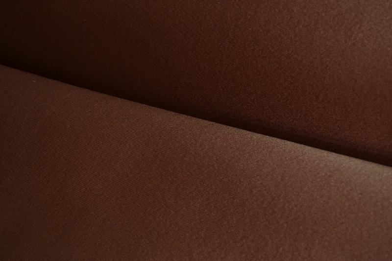 Foam marrón